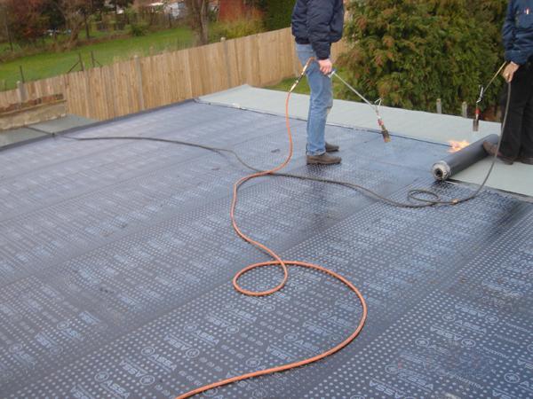 Flat Roof Repair Felt Roof Repair Roofing Repairs